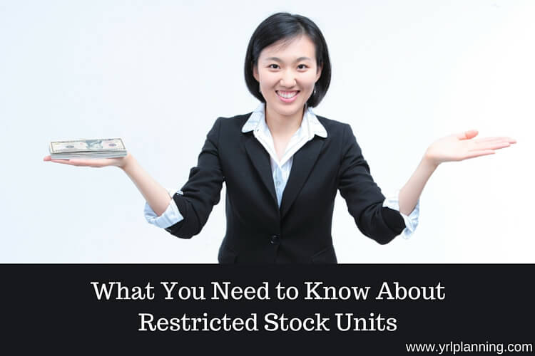 Stock options restricted stock units