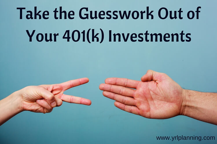 401(k) Investments