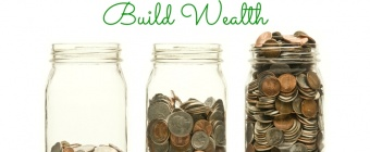 An Easy Budget to Build Wealth