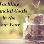 Tackling Financial Goals in the New Year