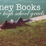 Money books for high school grads