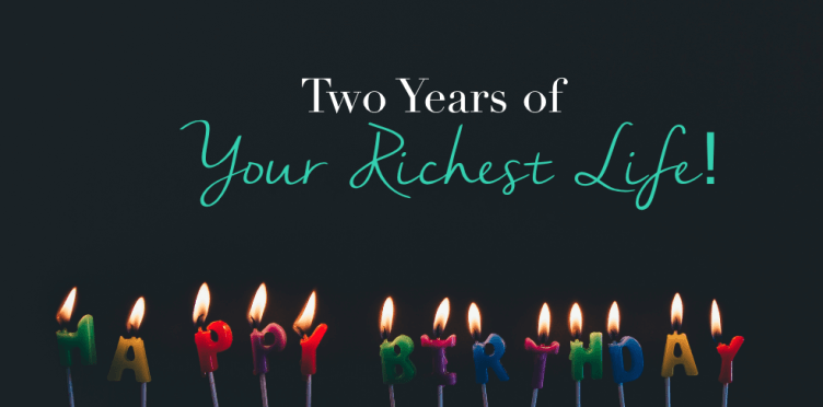 Your Richest Life