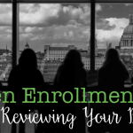 Reviewing Employee Benefits for Open Enrollment