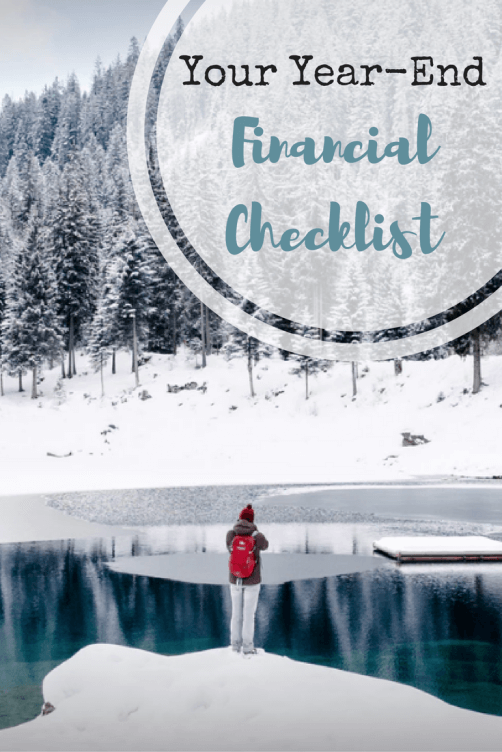 your-year-end-financial-checklist