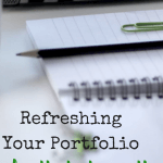 Refreshing Your Portfolio for the Best Growth