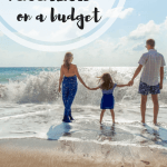Spring Vacation on a Budget