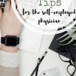 Tax Prep Tips for the Self-Employed Physician