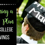 Opening a 529 Plan for College Savings