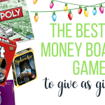The Best Money Board Games to Give as Gifts
