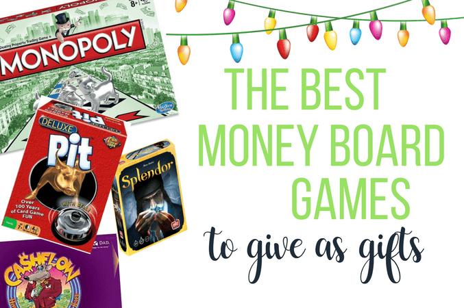 best money board games
