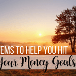 Systems to Help You Hit Your Money Goals