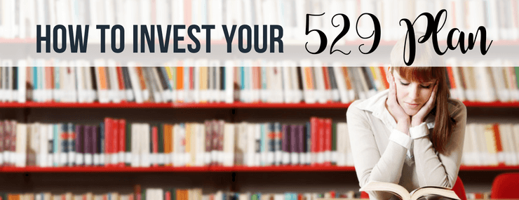 invest your 529 plan