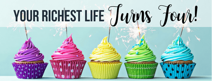 Your Richest Life Birthday