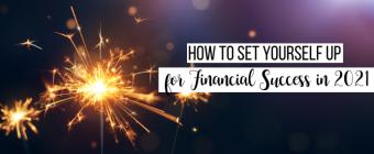 financial success 2021