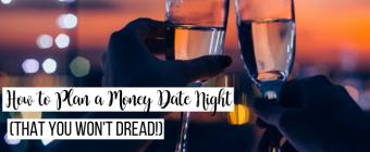 money date night