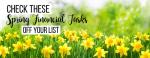 spring tasks